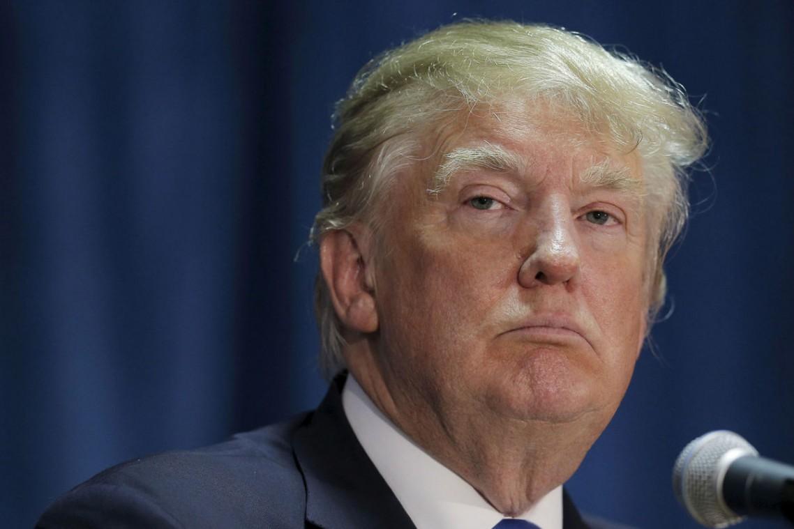 Tramp: Dosta je bilo
