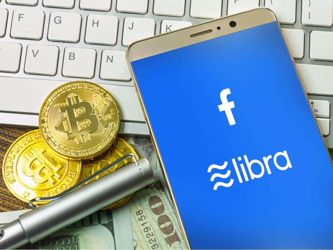 Fejsbukova Libra pod budnim okom evropskog tela za zaštitu konkurencije