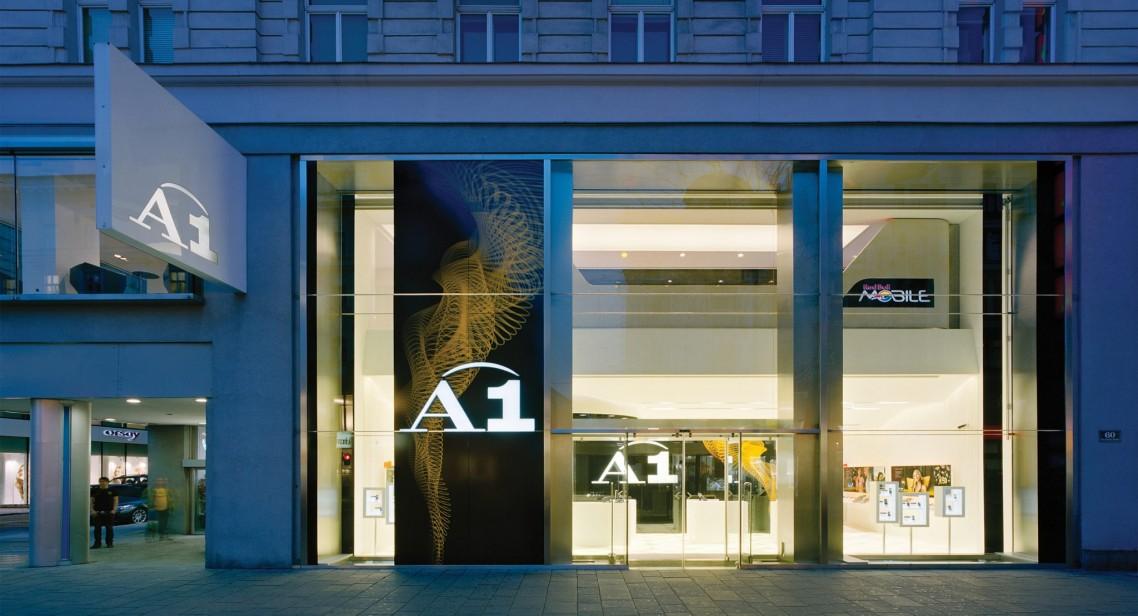 Austrijski Telekom A1 prihvata kriptovalute u odabranim poslovnicama
