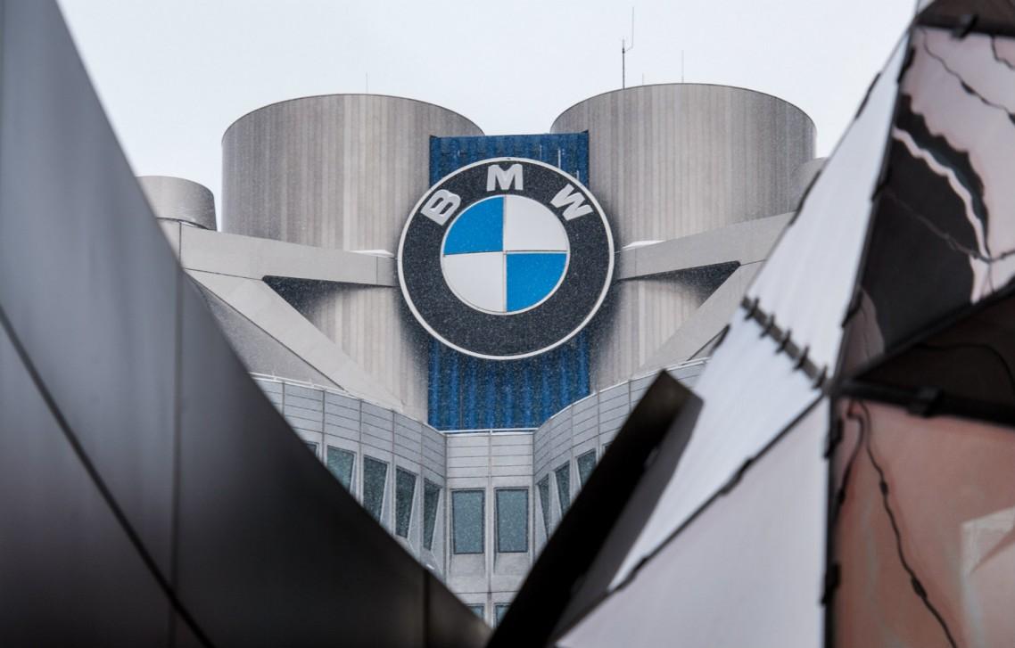 BMW planira značajno povećanje prodaje automobila