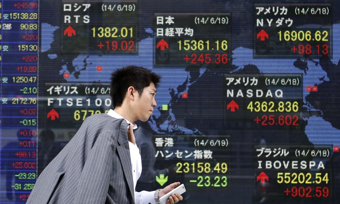 Azijska tržišta: Indeksi stagniraju zbog napetosti oko Hong Konga