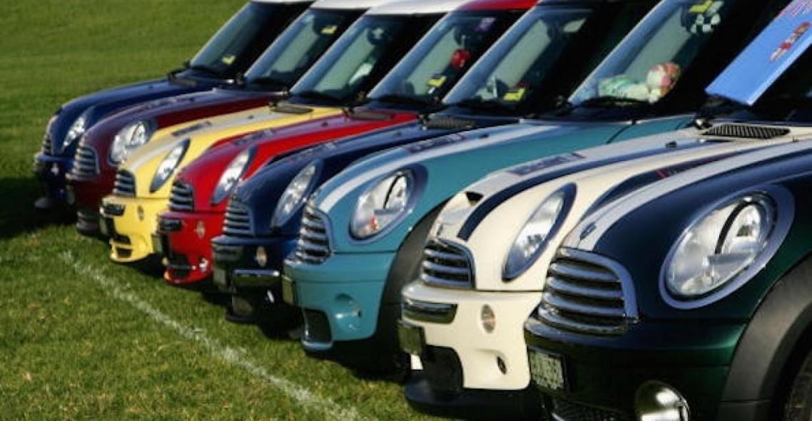 Britanska auto industrija zbog Bregzita može da izgubi 40 milijardi funti