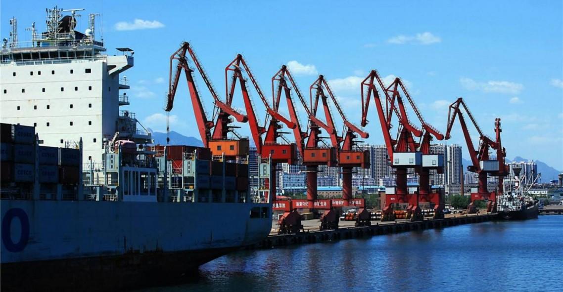 Kina osnovala najveću kompaniju za brodogradnju na svetu