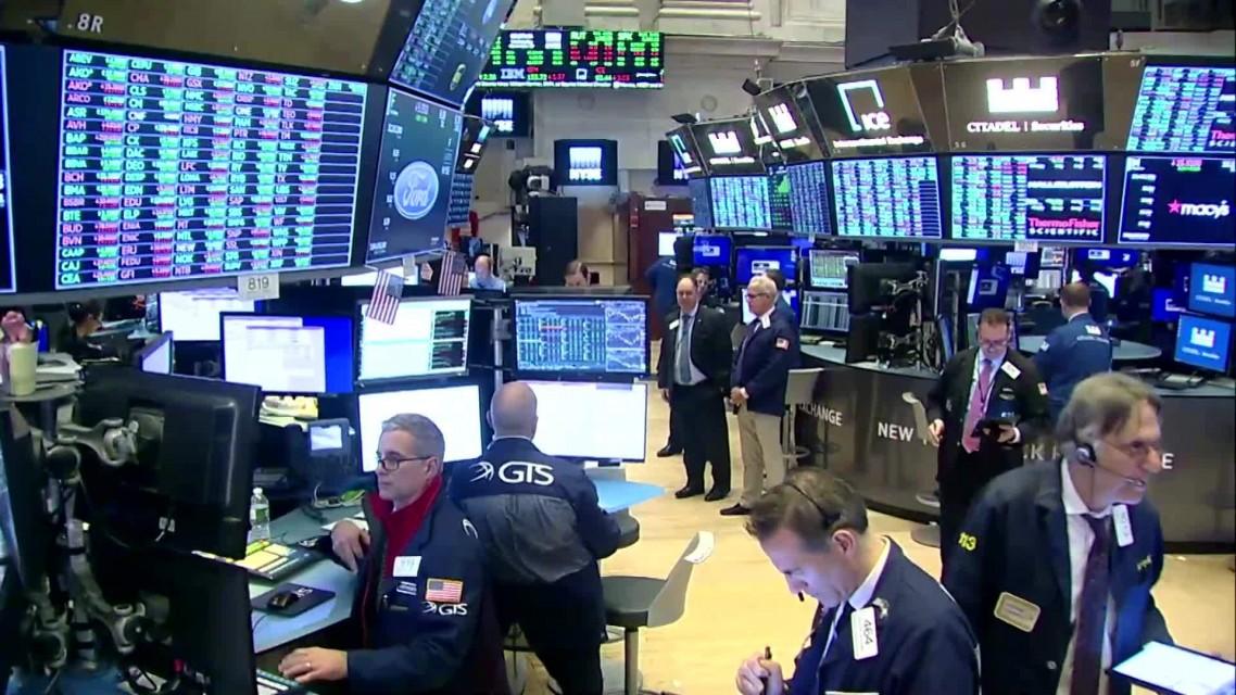 Optimizam investitora doveo do novih rekorda na Volstritu