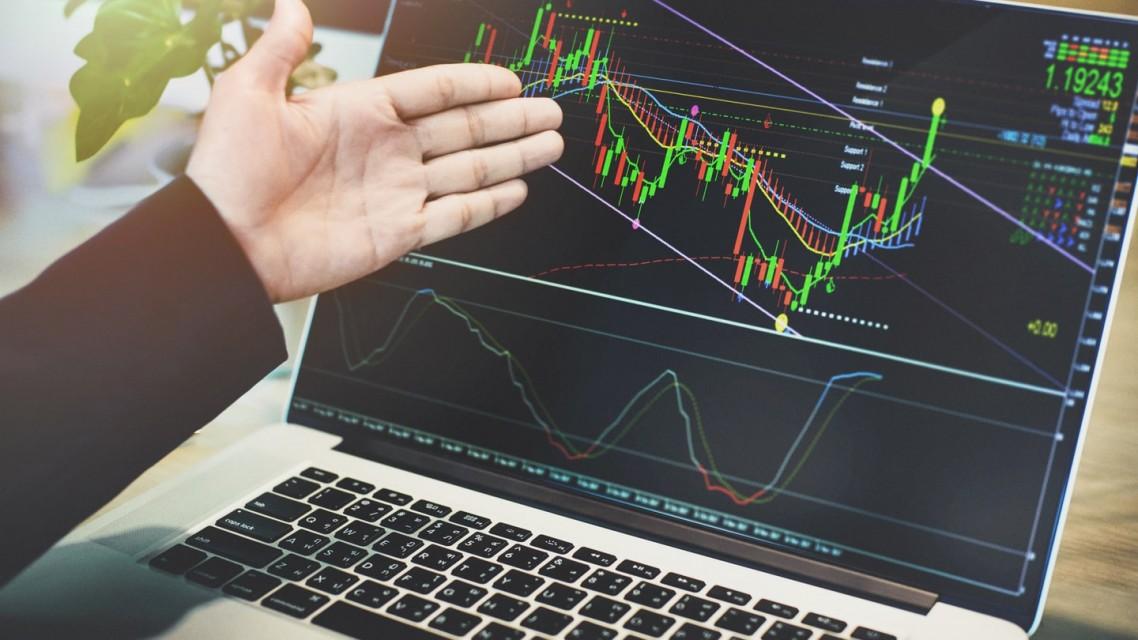 Vrste grafikona i upotreba trenda kod tehničke analize