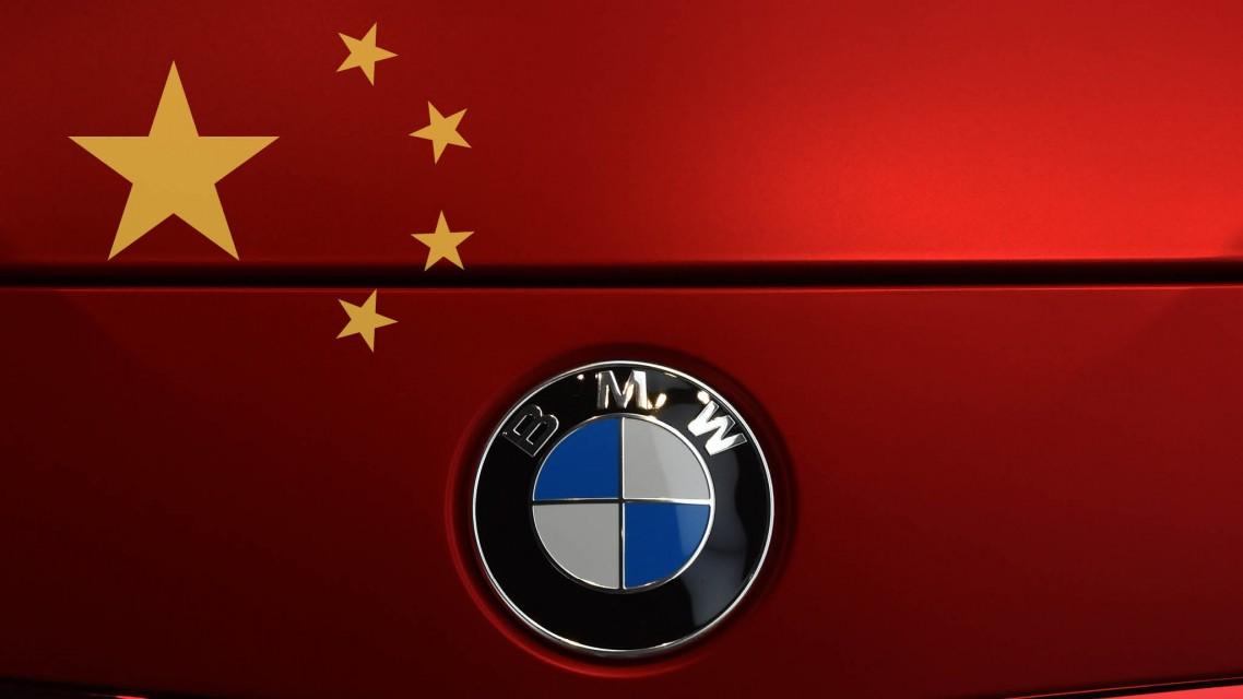 BMW zabeležio rekordan rast prodaje u Kini