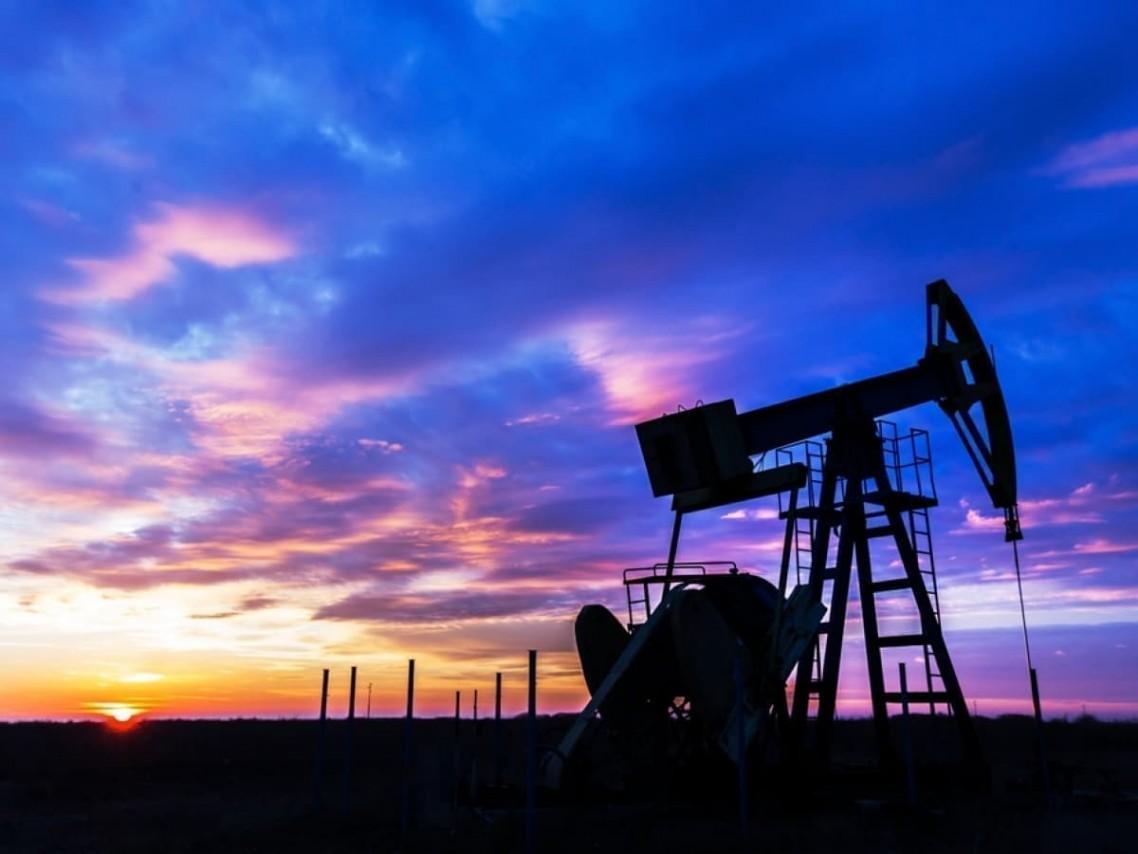Cene nafte potonule više od 5 posto prošle nedelje