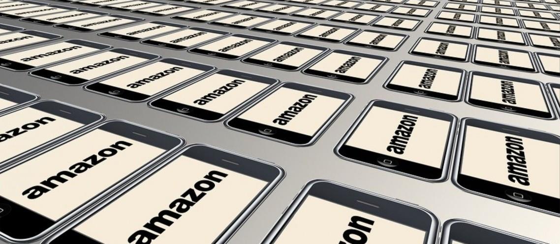 Kompanija Amazon ne zatvara svoje centre, uprkos opasnosti od pandemije