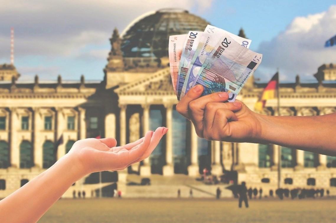 Nemačka osniva fond vredan 500 milijardi evra za pomoć kompanijama