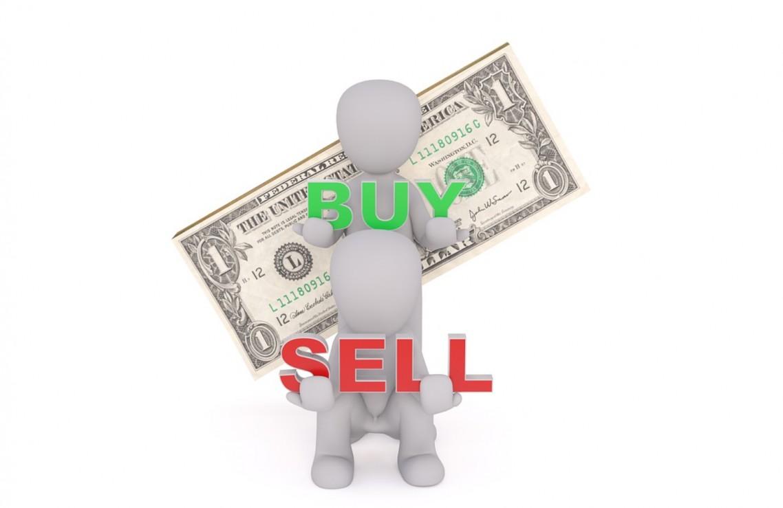Short Selling: Iskoristite prednosti prodaje na kratko