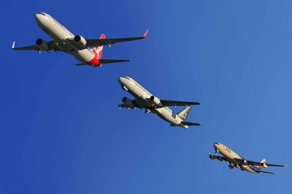 Boing: 737 maks ponovo na probnim letovima