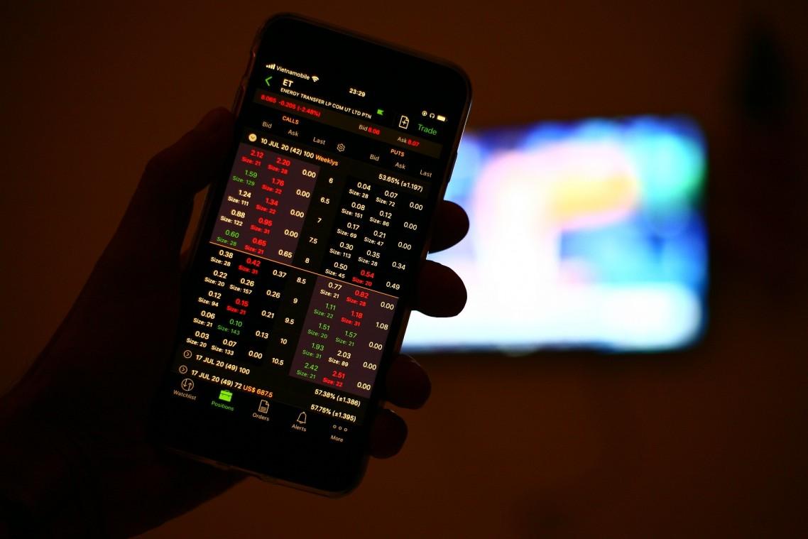 Gama - osnov za predviđanje cene opcije u budućnosti