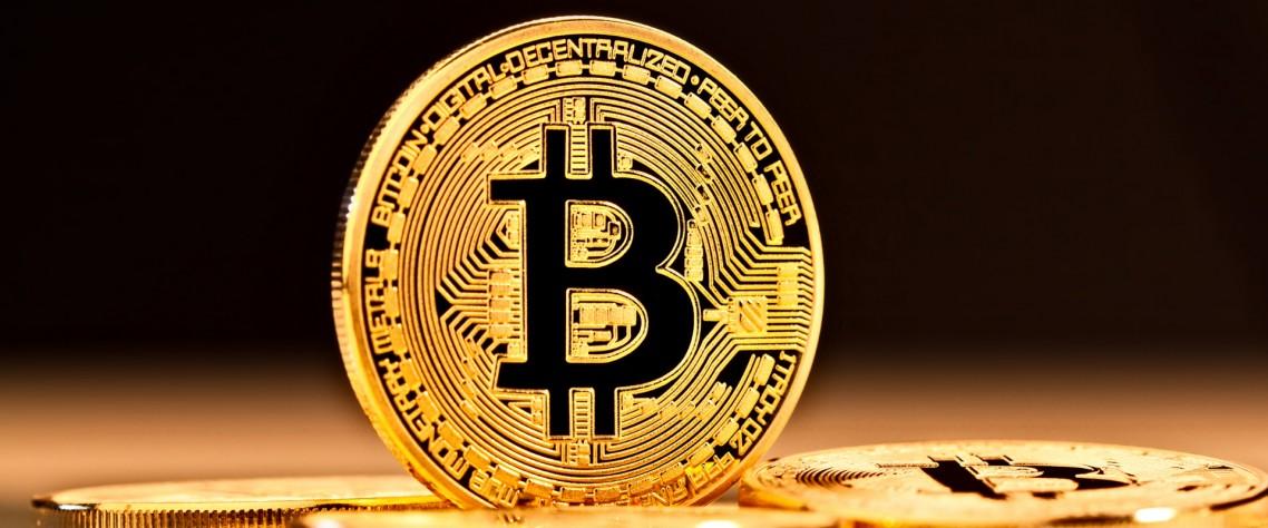 Vrednost bitkoina opala