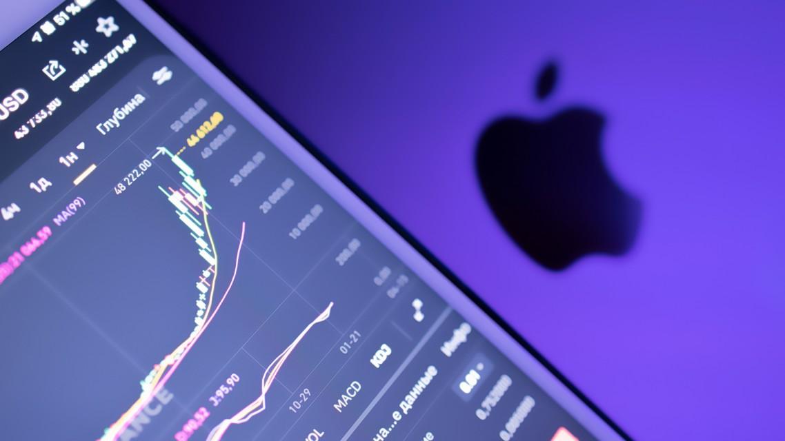 Prognoza Volstrit analitičara : Cena akcije Apple nastavlja sa rastom