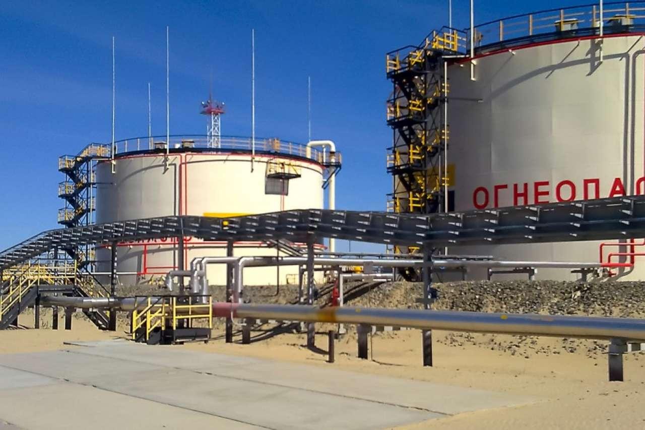 Rosnjeft: Novo veliko gasno polje na istoku Rusije