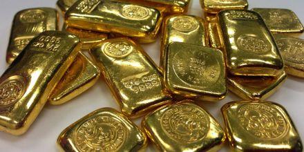 Novi rekord cene zlata