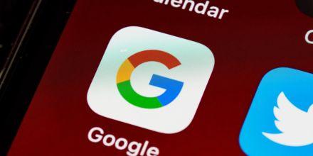 Google akcije na radaru velikih investitora